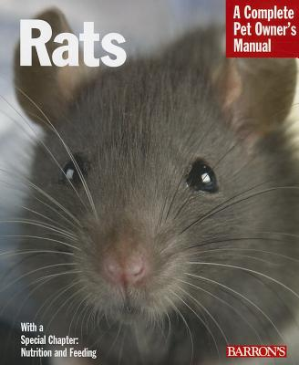 Rats By Daly, Carol Himsel/ Vanderlip, Sharon
